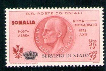 COLONIE ITALIANE